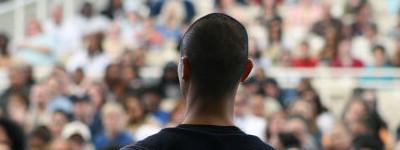 Zappos Tour & Keynote Speech