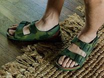 Men's Footwear Essentials