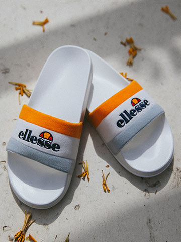 Sporty Slides