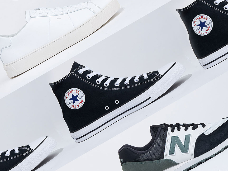 Trend Sneakers You Need