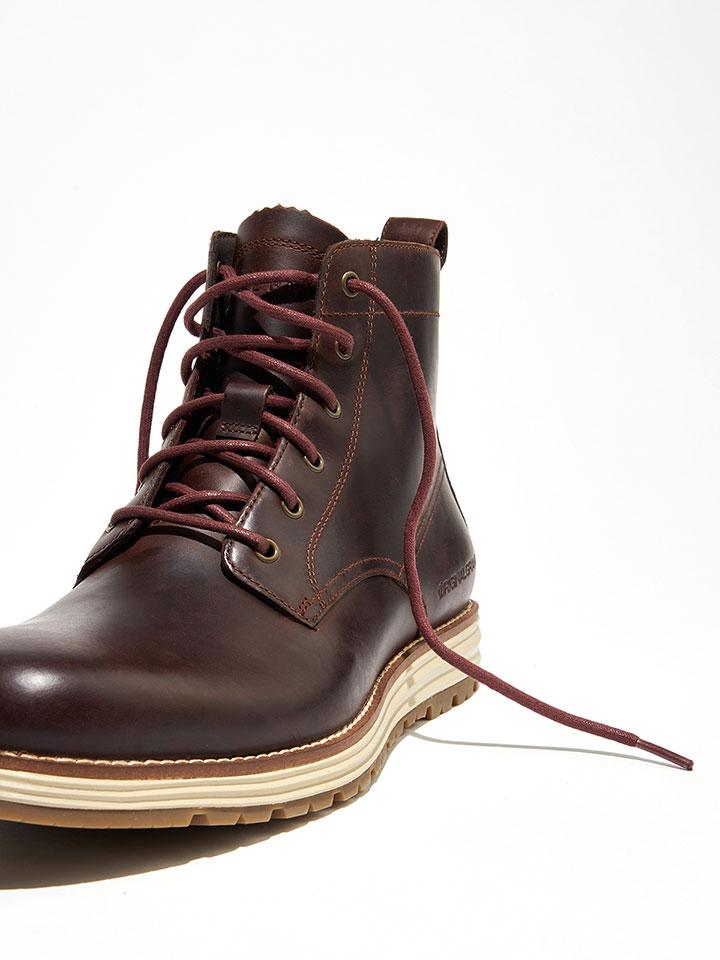 Men's Fall Boots