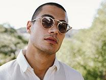 3 Key Styles: Eyewear