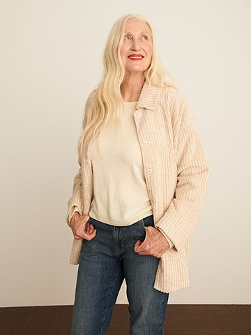 Eileen Fisher: Timeless Essentials