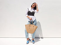 Style Staple: The Tote Bag