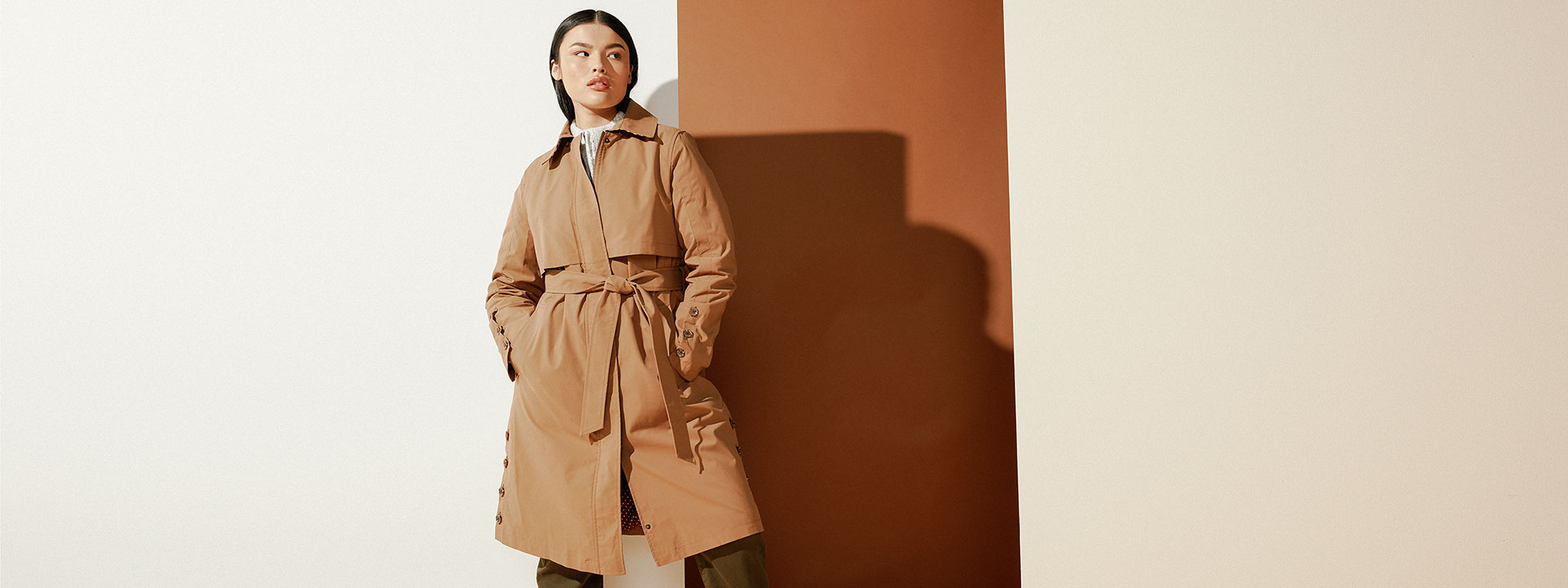 Fall Coat Collection