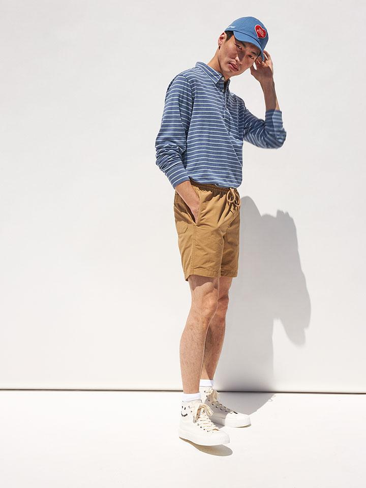New Prep: Wear Now/Wear Later