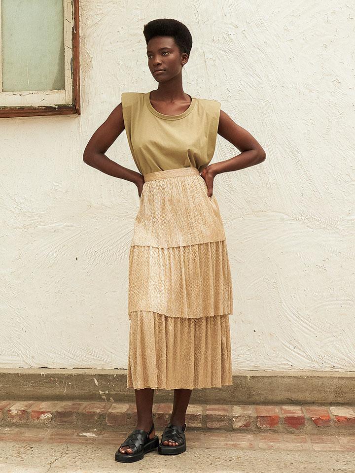Spotlight On: Skirts