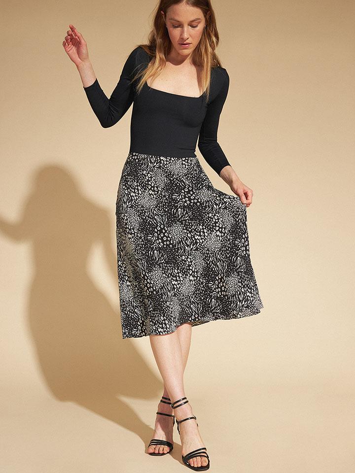 Your Spring Staple: The Skirt