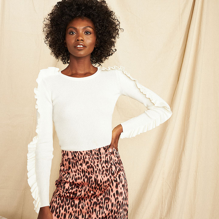 Spring Refresh: Animal Print