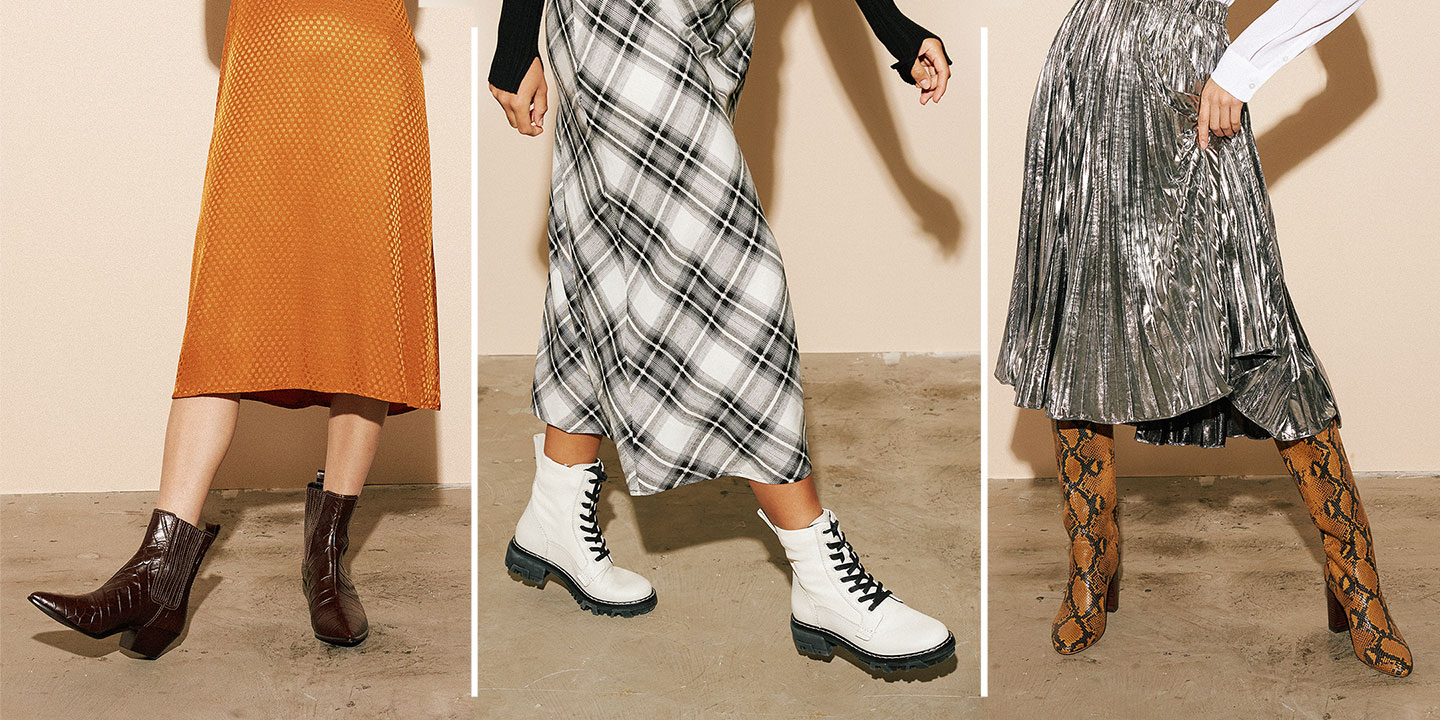 In-Demand Fall Boots