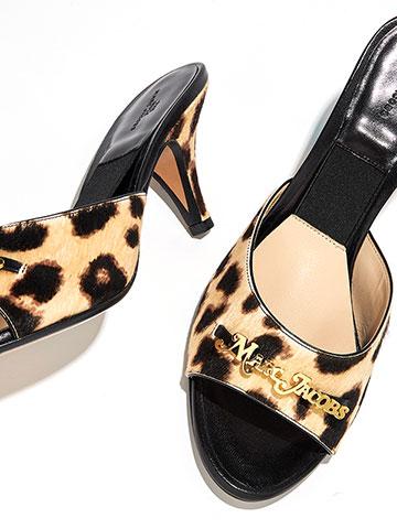 Sub Nav Style Standout: Kitten Heels