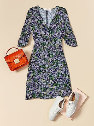 Flowy and Casual Summer Dresses