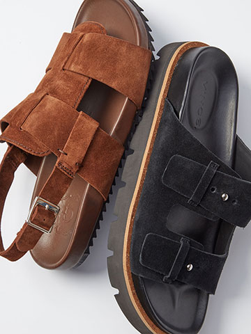 Best of Men's Sandals