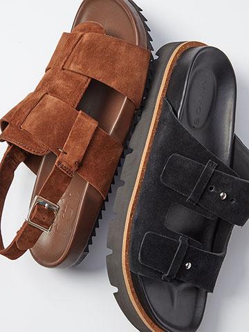 Best of Men's Sandals