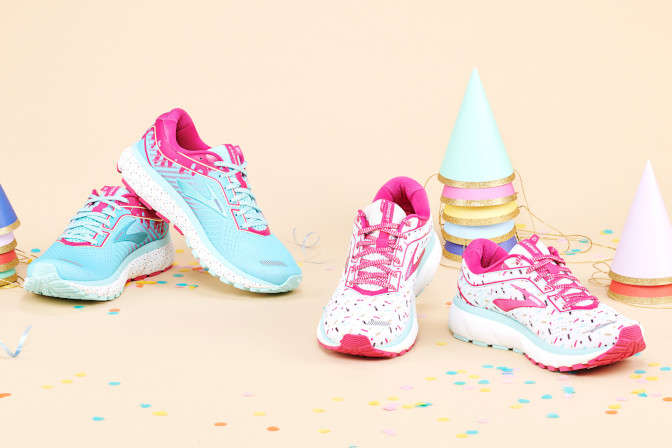 Zappos' 20th Anniversary   Product Collabs