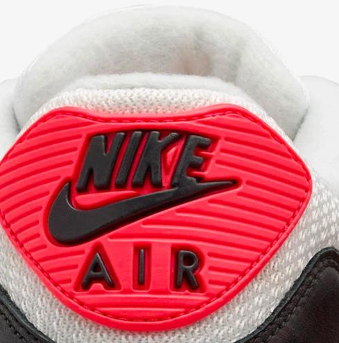 Nike Airmax Infrared Back
